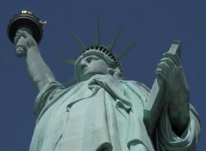 Statue of Liberty's Symbols of Freedom