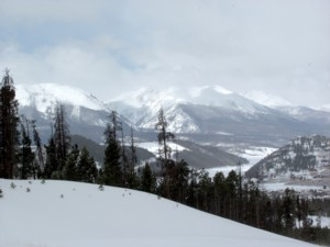 Nordic Skiing at Keystone CO