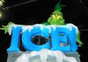 ICE! at Gaylord National Resort
