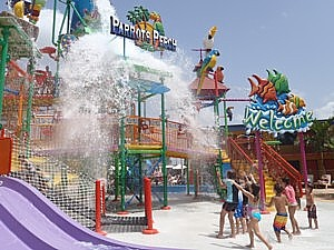 Coco Key Hotel & Waterpark, Orlando