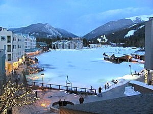 "RockResorts' ""3 for Free"" Valid at Keystone Lodge"