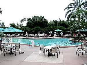 Rosen Plaza Orlando