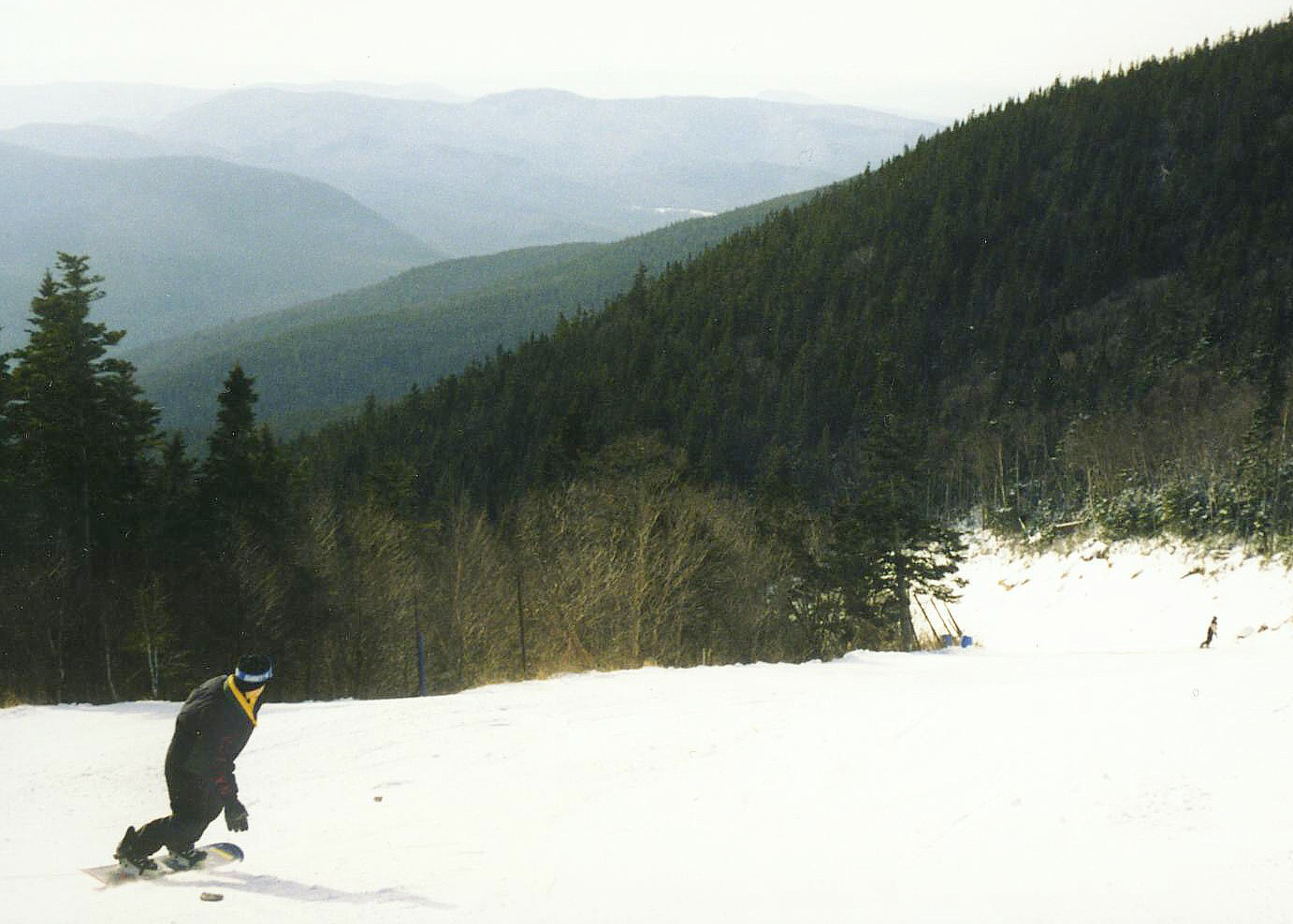 Waterville Valley (NH) United States  city photos : Waterville Valley is one of the 37 Ski New Hampshire resorts offering ...