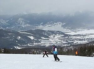Keystone Mountain Resort, Colorado