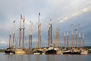 Maine Windjammers