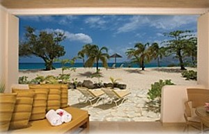 Seagrapes Suites at Spice Island all-inclusive resort on Grenada