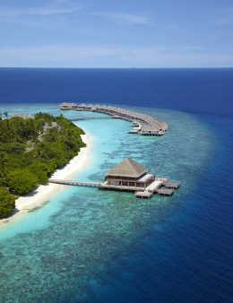 Dusit International is rewarding its loyal social media followers with an opportunity to win a  vacation at the Dusit Thai Maldives resort