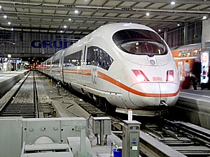 Eurail Group GIE, based in Utrecht, the Netherlands, has launched the Rail Planner App designed to assist Eurail and InterRail Pass holders © 2013 Karen Rubin/news-photos-features.com