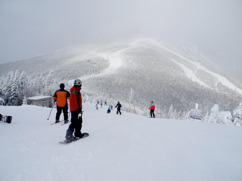 discover new york skiing promotes $12 lift tix, kids ski free, $35