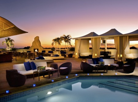 Mayfair Hotel & Spa Miami