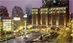 The iconic Westin St. Francis in San Francisco is offering special packages throughout 2014 to  celebrate its 110th anniversary.