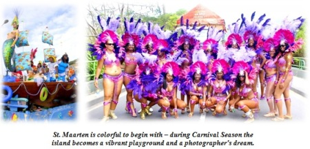 st maaarten carnival