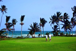 Magdalena Grand Beach & Golf Resort in Tobago provides juniors aged 12-17 with free golfing, making it the perfect destination for families seeking to introduce their children to the sport or families who already play together.