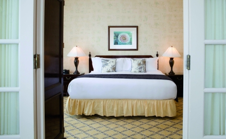 """Belmond Charleston Place, in Charleston, South Carolina, has introduced a """"Newly Nesters Package,"""" designed to reawaken the spark that was in couples whose kids have flown the coop and find themselves emptynesters"""