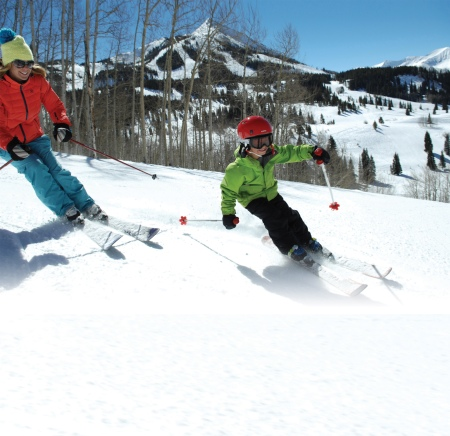 Colorado's Crested Butte Mountain Resort's Book Early, Save Big promotion gives bigger and better deals to those who start planning their ski vacation in the summer.