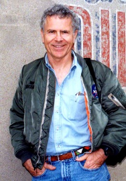 Homer Hickam is coming to Beckley, West Virginia, October 3-5 for the Rocket Boys/October Sky Festival.
