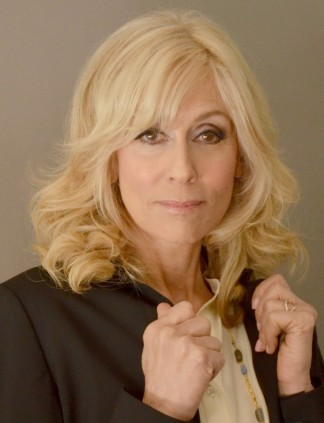 Judith Light, a two-time Tony Award winner, will serve as the 2015 KIDS' NIGHT ON BROADWAY National Ambassador. The 19th KIDS' NIGHT ON BROADWAY will take place Jan. 9-15, 2015 (photo by j.w.stoller).