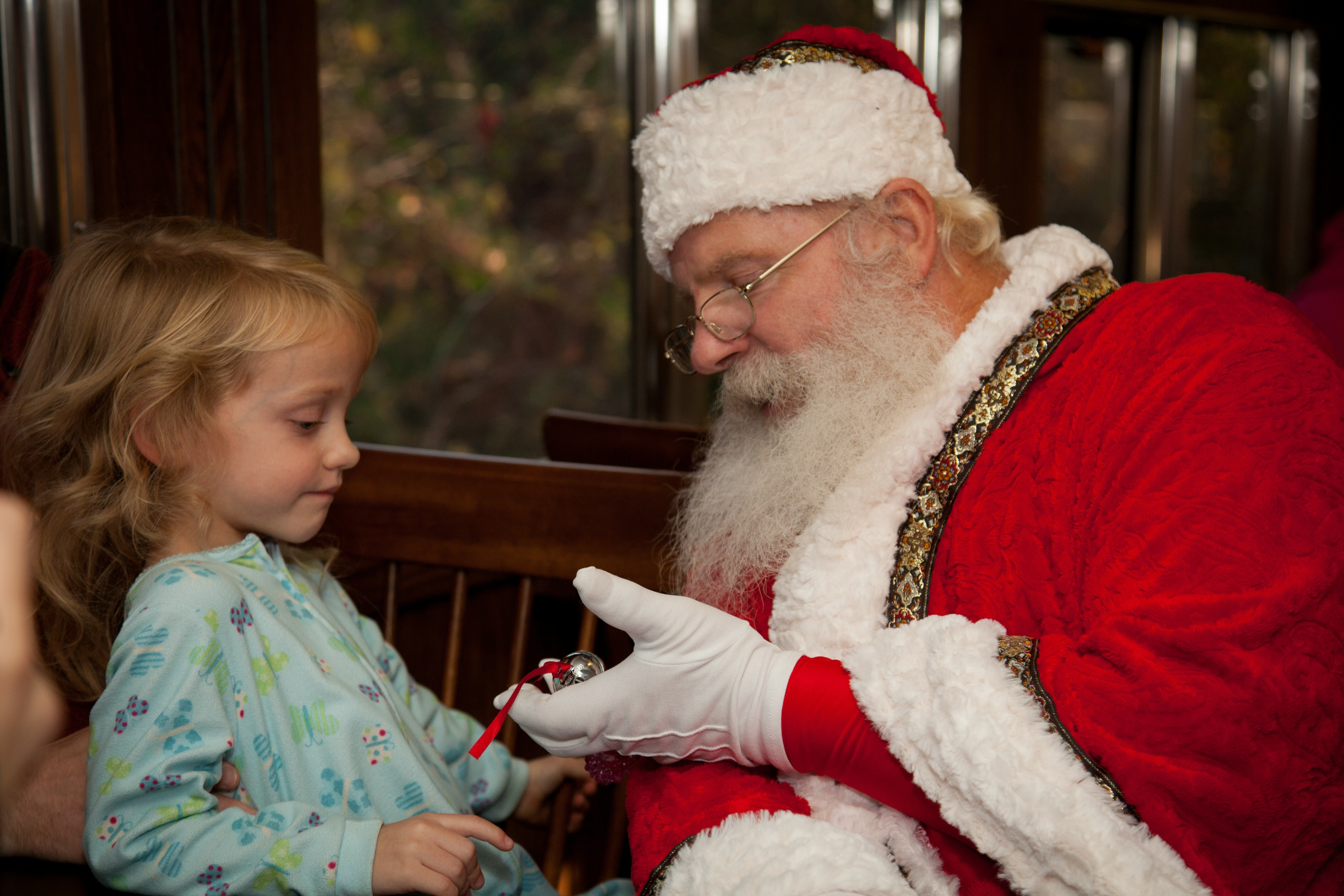 north pole bound middleton wisconsin polar express train ride paired with family getaway