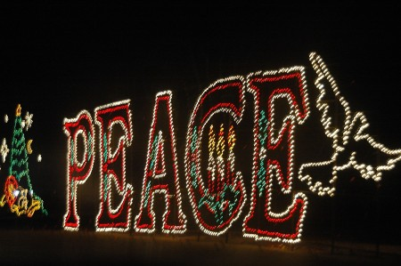The Holiday Lights Spectacular returns to Jones Beach, Long Island, Nov. 20 through Jan. 4.