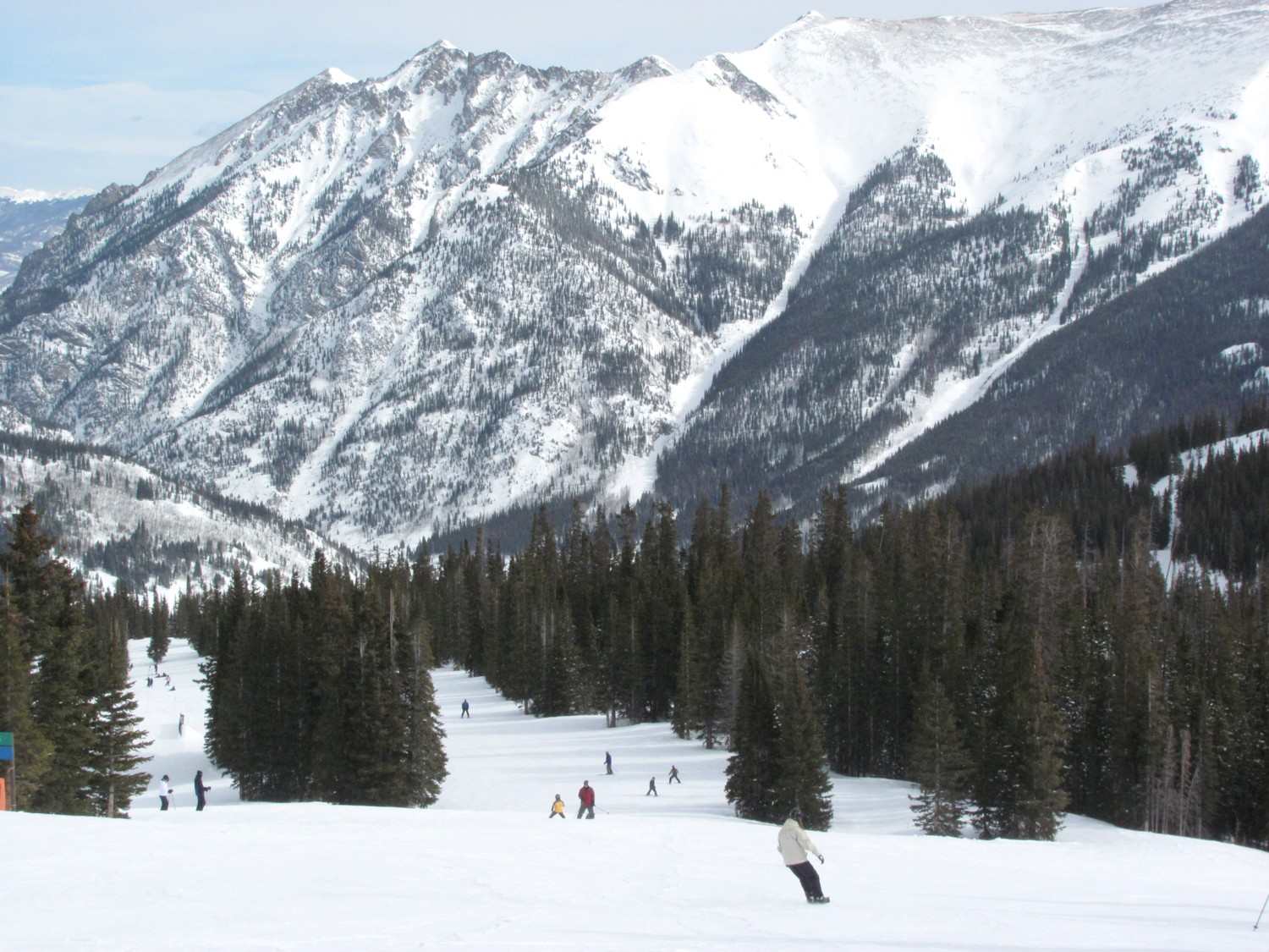 Ski deals goingplacesnearandfars blog page 2 copper mountain resort in summit county colorado one of the powdr resorts is publicscrutiny Gallery