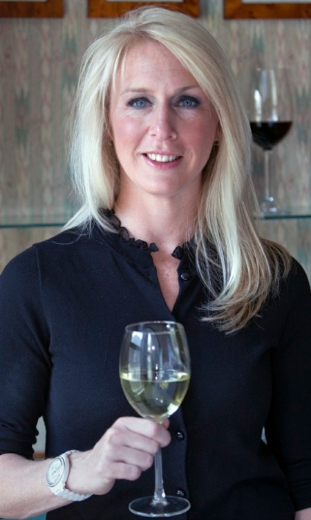 Wommelier Erica Archer of Wine Wise Events of Portland, Maine will lead Wine Weekend Getaways at The Attwater in Newport, RI and Whitehall in Camden, ME.