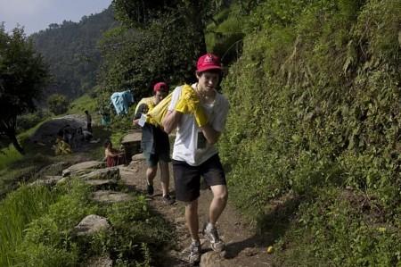 Nepal trek-lasso e2