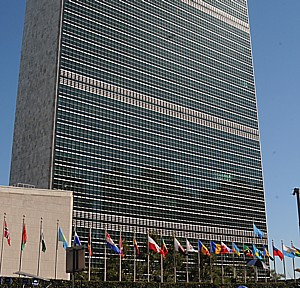 68th United Nations General Assembly convenes in NYC.
