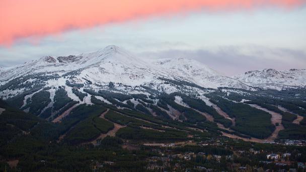 Breckenridge, a Vail resort in Colorado (photo by Pete Iskyan)