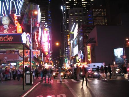 New York City © 2016 Karen Rubin/news-photos-features.com