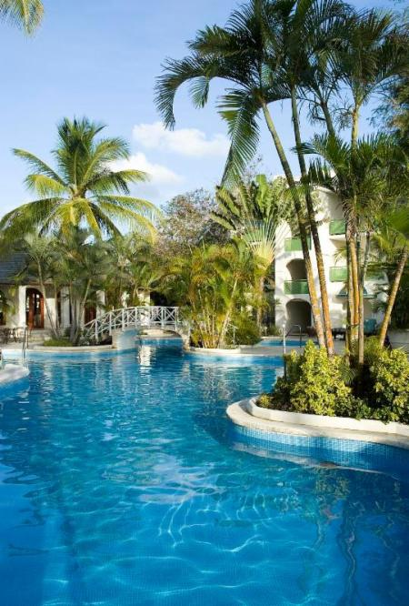 Mango Bay all-inclusive resort, Barbados
