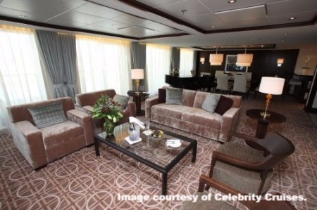 Image courtesy of Celebrity Cruises