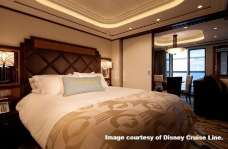 Image courtesy of Disney Cruise Line