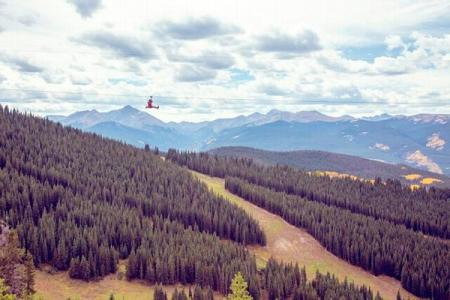 Vail Resorts is set to introduce on-mountain Epic Discovery adventures this summer at Vail Mountain in Colorado and Heavenly Mountain Resort at Lake Tahoe.