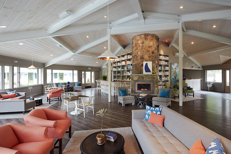 Kennebunkport-Lodge on Cove