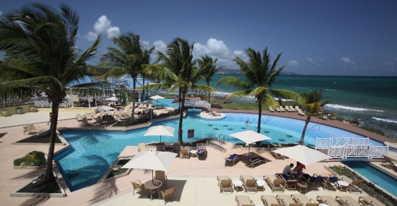 Tobago-Magdalena Grand Resort