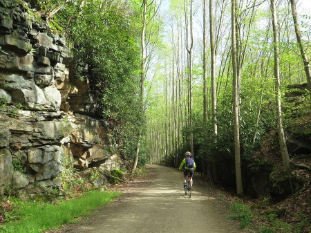 Great Allegheny Passage RailTrail