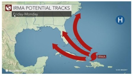 accuweather-Irma