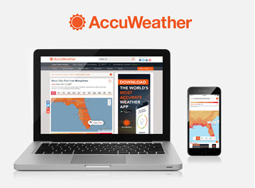 AccuWeather Launches New Mosquito Zika Risk Index for US