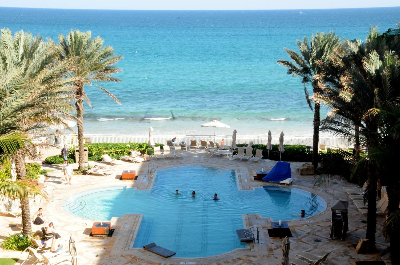 The Eau Palm Beach Resort & Spa