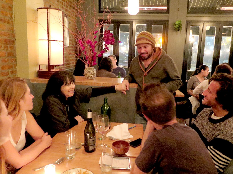 Shalom Japan Restaurant, Brooklyn