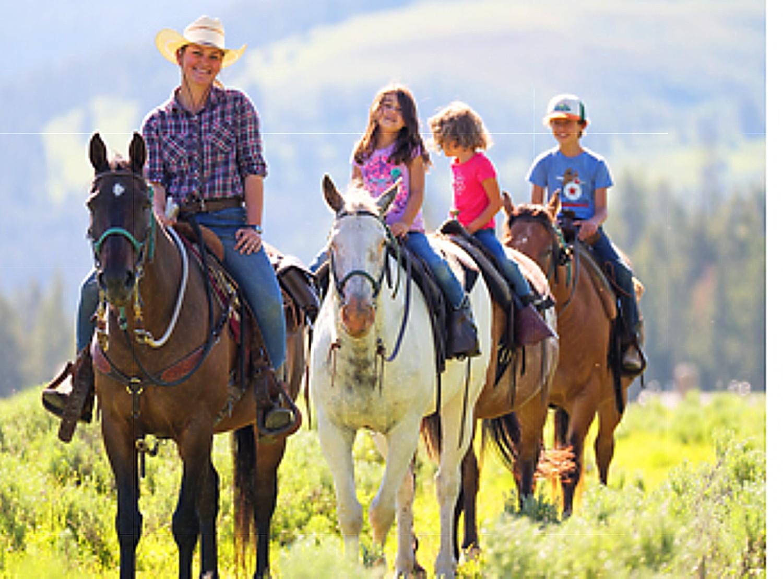 dude ranch-Rankin Ranch CA e2