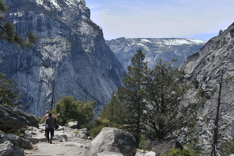 Yosemite National Park, Calif.