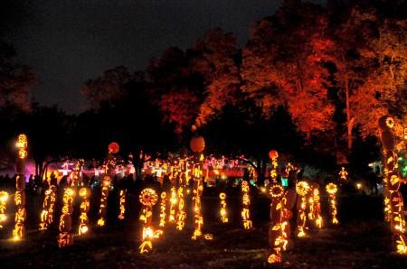 Halloween in Historic Hudson Valley