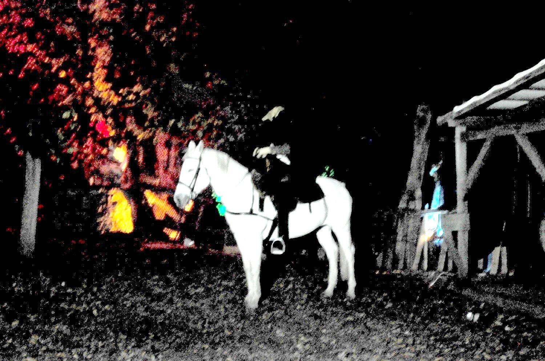 Headless Horseman, Sleepy Hollow